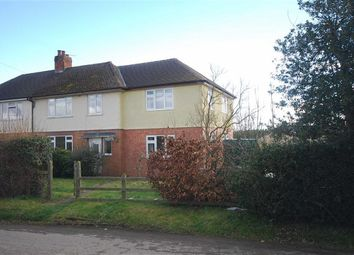 Thumbnail 4 bed semi-detached house for sale in Aylton, Ledbury, Herefordshire