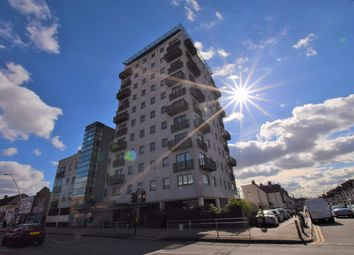 Thumbnail 2 bed flat to rent in The Pinnacle, High Road, Chadwell Heath