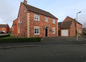 Thumbnail 4 bedroom detached house for sale in Ryder Drive, Muxton, Telford, Shropshire