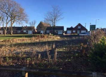 Thumbnail Land for sale in Pemberton Bank, Easington Lane, Houghton Le Spring
