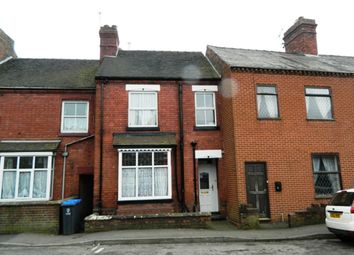 Thumbnail 3 bed terraced house to rent in Bank Street, Cheadle