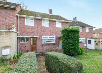 Thumbnail 3 bedroom terraced house for sale in Wonston Road, Southampton