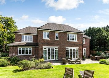 Thumbnail 5 bed detached house for sale in Guildford Road, Fetcham, Leatherhead