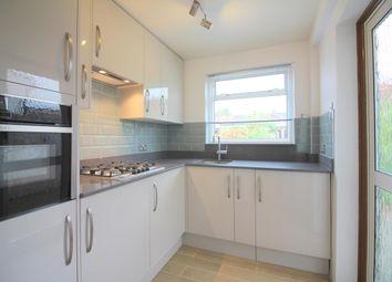 Thumbnail 2 bed terraced house to rent in Paignton Road, Ruislip Manor, Ruislip