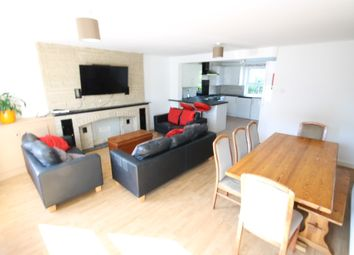 Thumbnail 7 bedroom detached house to rent in Eltham Rise, Woodhouse, Leeds