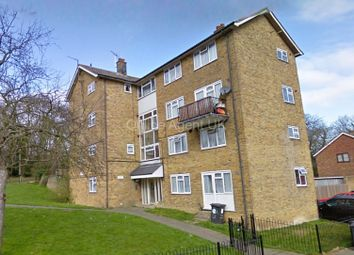 Thumbnail 2 bed flat to rent in Godden Road, Canterbury, Kent, United Kingdom.