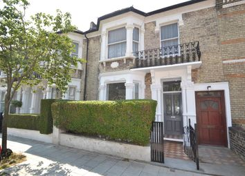Thumbnail 1 bed flat to rent in Ringford Road, Wandsworth, Wandsworth
