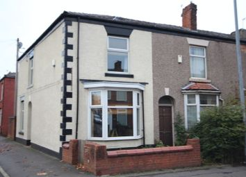 Thumbnail 3 bed end terrace house to rent in Canal Street, Heywood