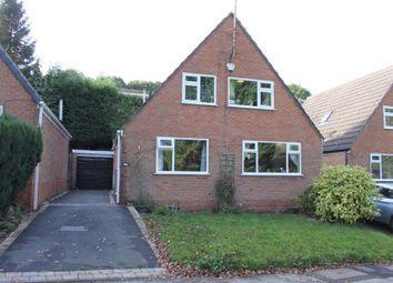 4 bed detached house for sale in Barley Close, Little Eaton, Derby DE21