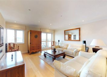 Thumbnail 2 bed flat for sale in Springalls Wharf Apartments, 25 Bermondsey Wall West, London