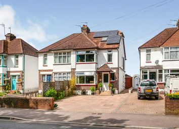 4 bed semi-detached house for sale in Shipbourne Road, Tonbridge TN10
