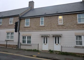 Thumbnail 3 bed terraced house for sale in The Laurels, Railway Street, Braintree