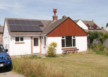 Thumbnail 3 bed bungalow to rent in Crosstree Close, Broadmayne