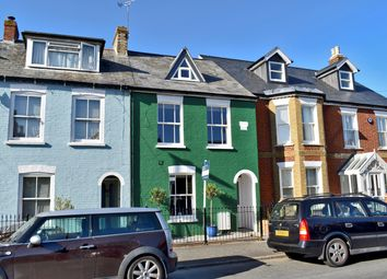 4 bed semi-detached house for sale in Western Road, Lymington SO41
