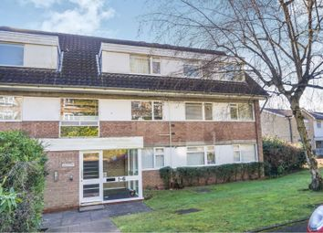 2 bed flat for sale in Cotsford, Solihull B91