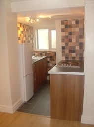 Thumbnail 1 bedroom flat to rent in 33, Woodville Rd, Cathays, Cardiff, South Wales
