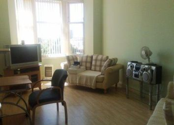 Thumbnail 1 bed flat to rent in Midlock Street, Govan, Glasgow