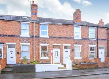 Thumbnail 3 bed terraced house for sale in Franchise Street, Kidderminster