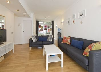 Thumbnail 3 bed property to rent in Gloucester Mews West, Paddington, London