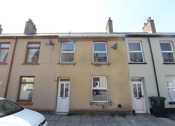 3 bed terraced house for sale in Marine Street, Cwm, Ebbw Vale NP23