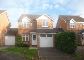 Thumbnail 3 bed property to rent in Dapplestone Close, Northampton