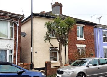 2 bed semi-detached house for sale in Wolseley Road, Shirley, Southampton SO15