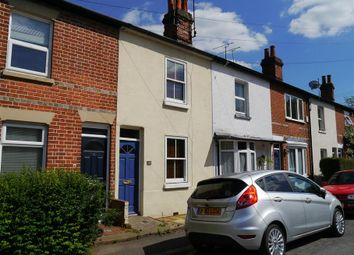 Thumbnail 2 bedroom terraced house to rent in Piggotts Road, Caversham, Reading