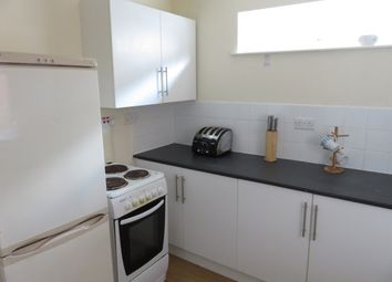 Thumbnail 3 bed end terrace house to rent in Kensington, Liverpool