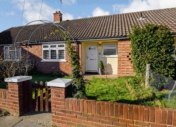 Thumbnail 1 bedroom bungalow to rent in Thorley Road, Grays