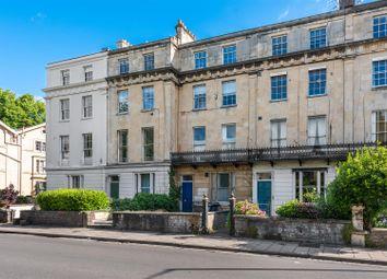 Thumbnail 2 bedroom flat for sale in Pembroke Road, Clifton, Bristol