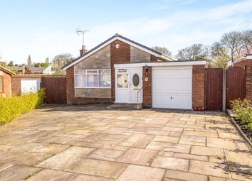 Thumbnail 3 bedroom bungalow for sale in Ennerdale Close, Leyland, .