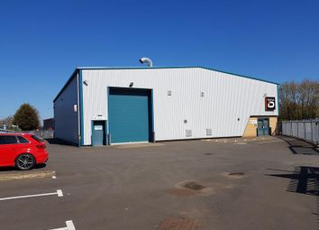 Thumbnail Light industrial to let in 95B Hamburg Road, Hull