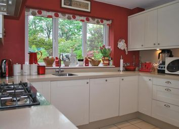 Thumbnail 3 bed detached house for sale in Stangrove Road, Edenbridge, Kent