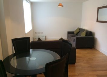 Thumbnail 2 bed flat to rent in Portside House, 29 Duke Street, Liverpool