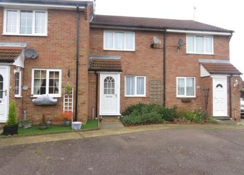 Thumbnail 2 bedroom terraced house for sale in Jenner Mead, Springfield, Chelmsford