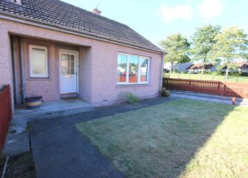 Thumbnail 1 bed semi-detached bungalow to rent in Muirfield Drive, Gullane, East Lothian