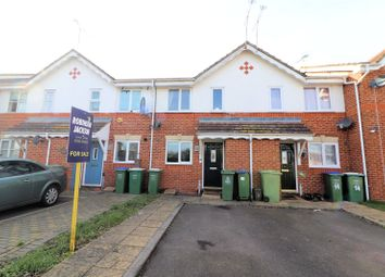 2 bed terraced house for sale in Sandpiper Drive, Watermead Park, Slade Green, Kent DA8