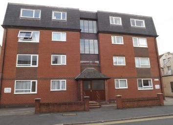 1 bed flat for sale in Lowes Court, 3-9 Shaw Road, Blackpool, Lancashire FY1