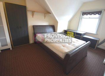 Thumbnail 6 bedroom terraced house to rent in Estcourt Avenue, Headingley, Leeds