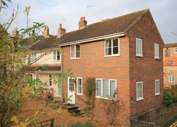 Thumbnail 2 bed semi-detached house for sale in Gillings Yard, Thirsk