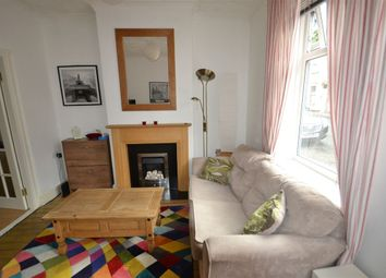 Thumbnail 2 bed terraced house to rent in Nelson Street, York