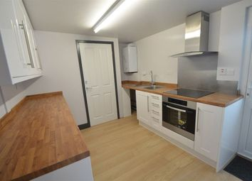 Thumbnail 2 bedroom flat to rent in Broadway Gardens, Peterborough