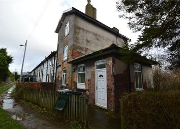 Thumbnail 3 bed terraced house for sale in Railway Terrace, Low Moor, Bradford, West Yorkshire