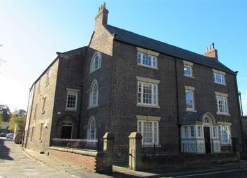 Thumbnail 2 bed flat to rent in Burnbrae, Hencotes, Hexham