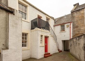 Thumbnail 2 bed terraced house for sale in 2 Great Michael Close, Edinburgh