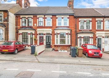 Thumbnail 4 bed terraced house to rent in Hastings Road, Maidstone