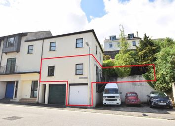 Thumbnail 1 bed flat for sale in New Street, Falmouth