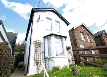 Thumbnail 2 bed detached house to rent in Godstone Road, Kenley