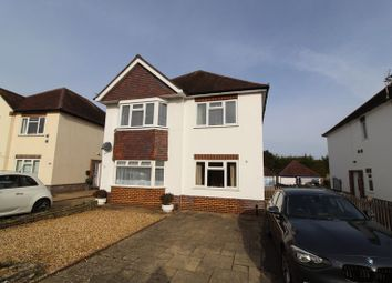 Thumbnail 2 bed flat to rent in Cooper Dean Drive, Bournemouth
