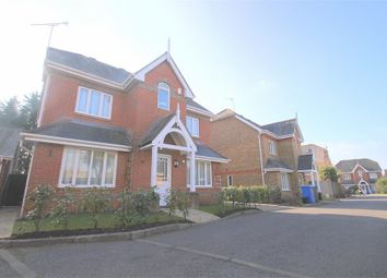 Thumbnail 4 bed detached house to rent in Raymond Road, Maidenhead, Berkshire